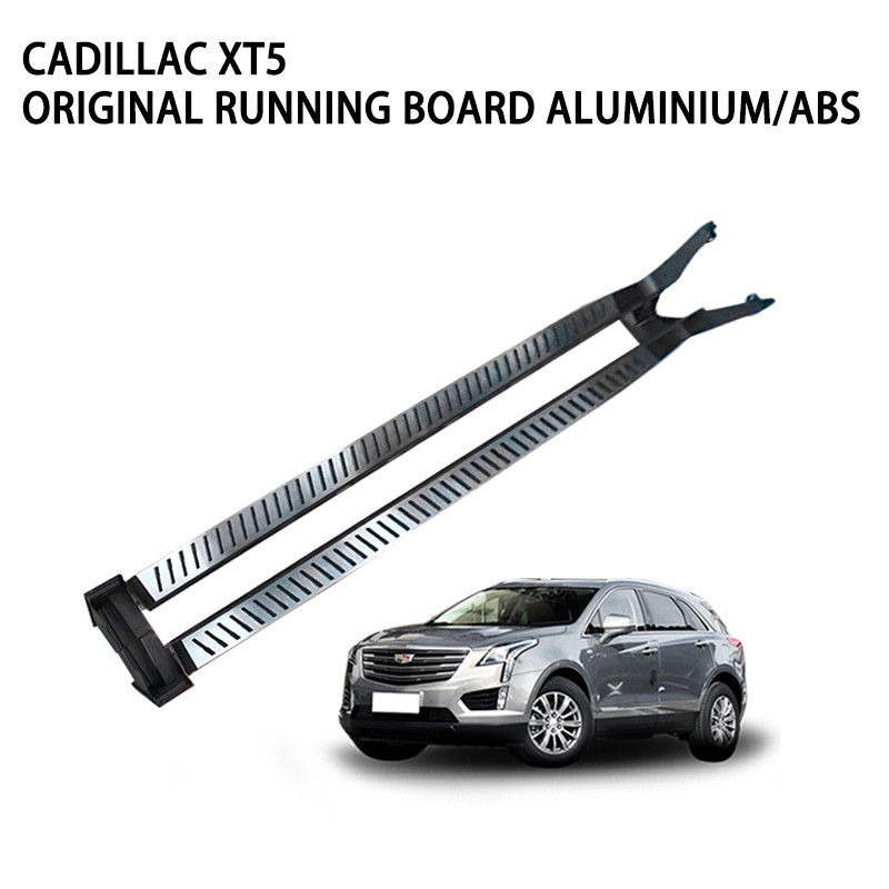 Modified Custom Running Boards , Nerf Running Boards Elegant Look Apperance